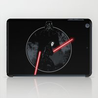 sith iPad Cases featuring Sith Uprising by Steven Toang