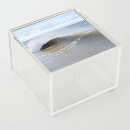 With A View Acrylic Box