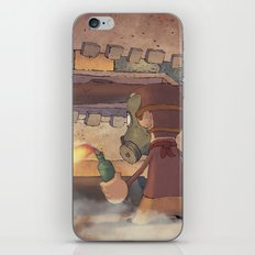 Occupy Gezi iPhone & iPod Skin
