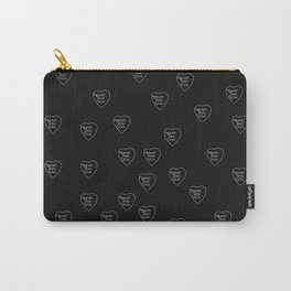 heart and soul - twin atlantic  Carry-All Pouch