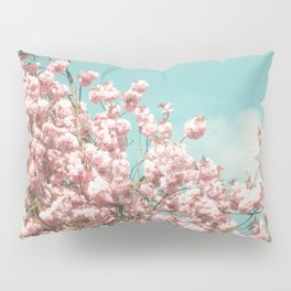 A Moment in Time Pillow Sham