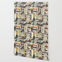 VHS Wallpaper