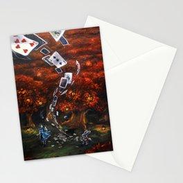 52 Pick up Stationery Cards