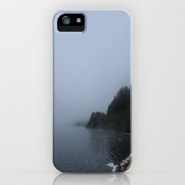 Lost Dusk iPhone Case