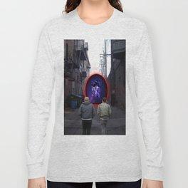 Escape Reality Long Sleeve T-shirt