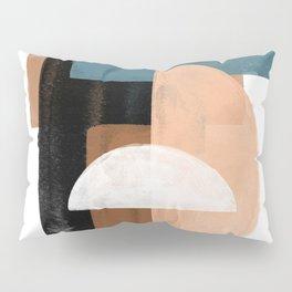 Original Large Art Pillow Sham
