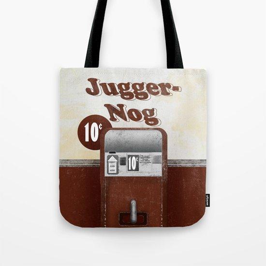 Jugger-Nog Tote Bag