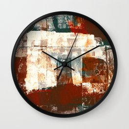 Nanook Wall Clock