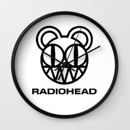 Radio head Wall Clock