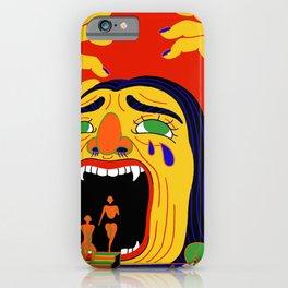 Fiasco iPhone Case