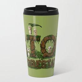 Save Kodamas Travel Mug