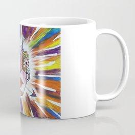 Feeling's Wide Open  Coffee Mug