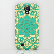 Cassy in Emerald Teal Slim Case Galaxy S4