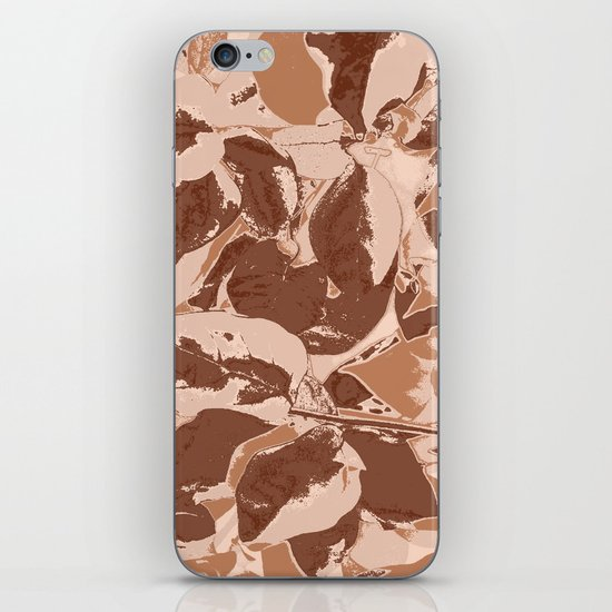 Browning iPhone & iPod Skin