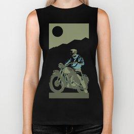 escape Biker Tank
