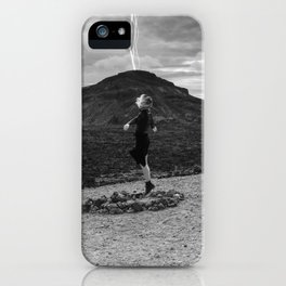 Eureka! iPhone Case
