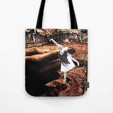 Wilted Tote Bag
