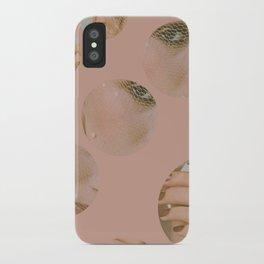 Color Coordinate iPhone Case