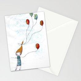 Balloonessa Stationery Cards
