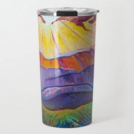 The Beauty Spot Travel Mug
