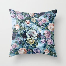 VSF001 Throw Pillow