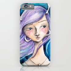 Lavendar Jane Slim Case iPhone 6s