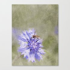Refuelling Canvas Print