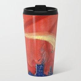 e-scape Metal Travel Mug
