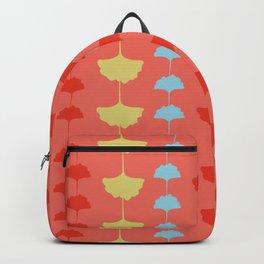 Gingko biloba II Backpack