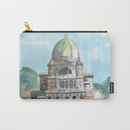Saint Joseph's Oratory on Mount Royal Carry-All Pouch