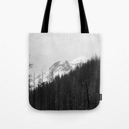 Trees Die Tote Bag