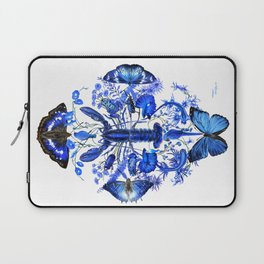 Ultramarine Laptop Sleeve