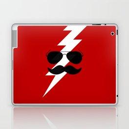 Boots Electric Laptop & iPad Skin