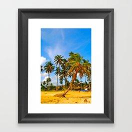 My Dreamland  Framed Art Print