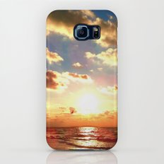 love you summer! see you next year!:) Galaxy S7 Slim Case