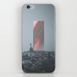 I/26 iPhone Skin