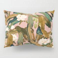 Summer Botanical Garden V Pillow Sham