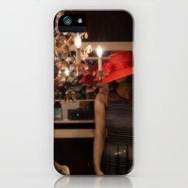 Window Shopping iPhone Case