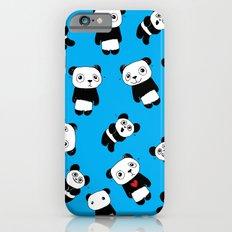 Panda Moods iPhone 6s Slim Case