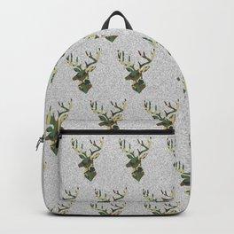Camo Deer Backpack