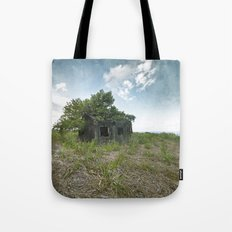 A Forest within Tote Bag
