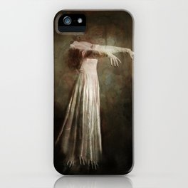 Heir Of Nothing iPhone Case