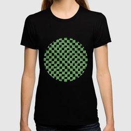 Optical illusion 2 T-shirt