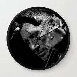 Roger Waters (Pink Floyd) - II Wall Clock