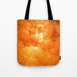 Himalayan Salt Lamp Tote Bag