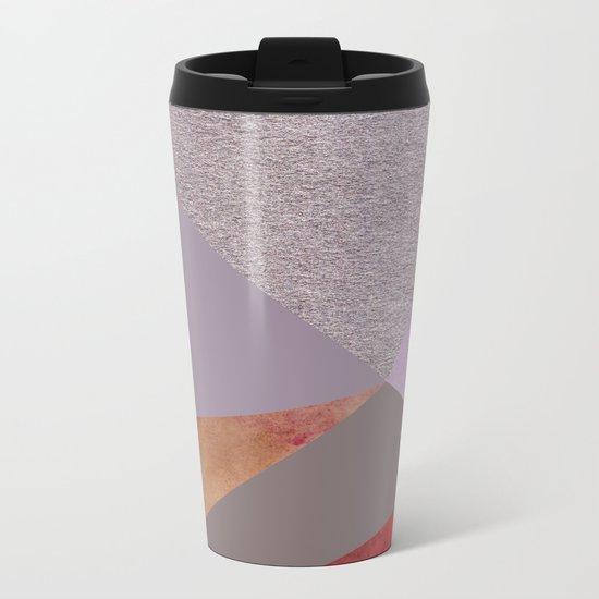 P5 Metal Travel Mug