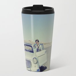 Desert Driver Travel Mug