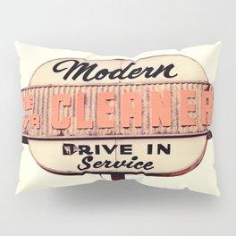 Modern Cleaners Pillow Sham