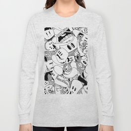 It´s a party Long Sleeve T-shirt