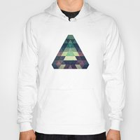 spires Hoodies featuring dysty_symmytry by Spires